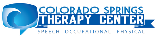 Colorado Springs Therapy Center logo